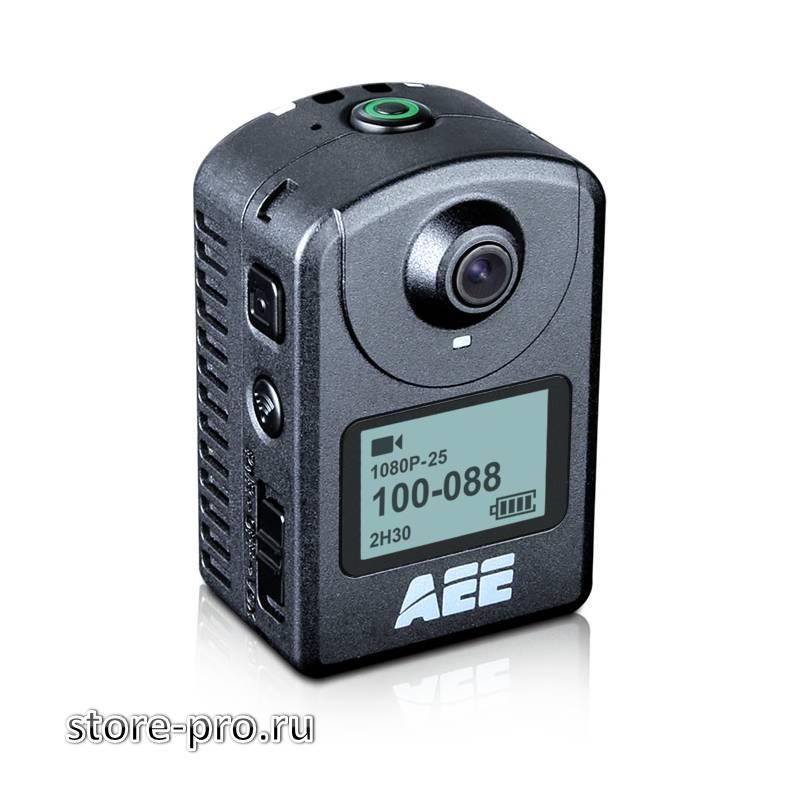 Экшен камера AEE MagiCam MD10