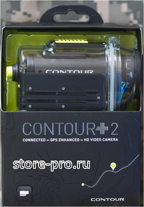 Купить камеру Contour +2 сейчас!