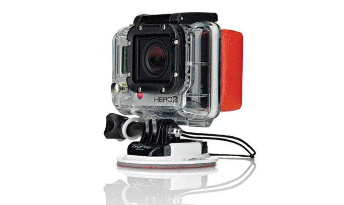 Поплавок для Gopro HERO3+ Floaty купить