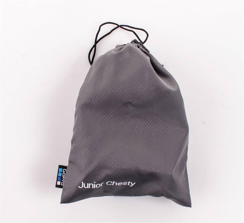 Крепление на грудь для ребёнка Gopro Junior Chesty