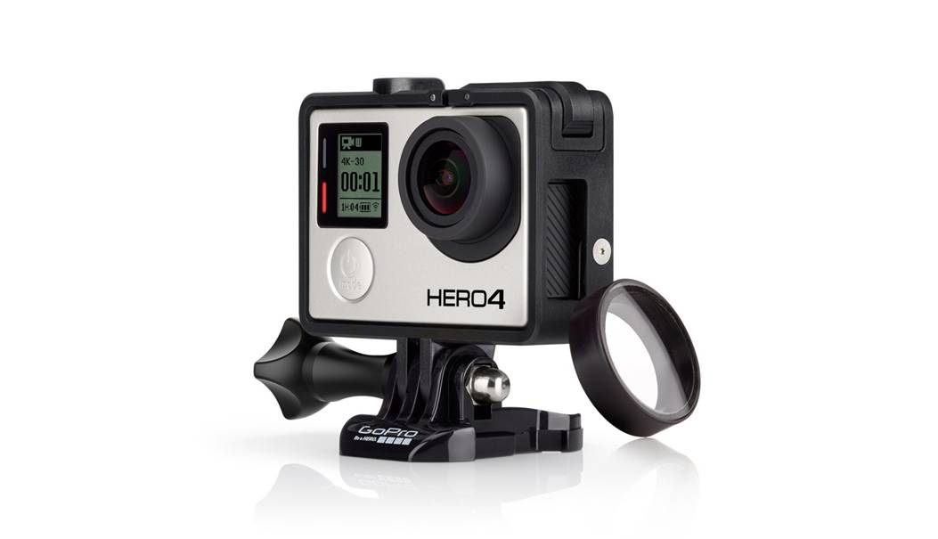 Защитные крышки + линза GoPro Protective Lens + Covers цена
