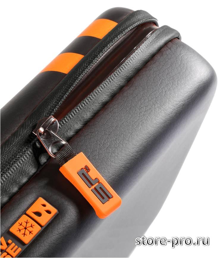 НОВИНКА! Кейс средний водонепроницаемый SP POV Aqua Case 3.0 для хранения - переноски камеры GoPro, аксессуаров и креплений!