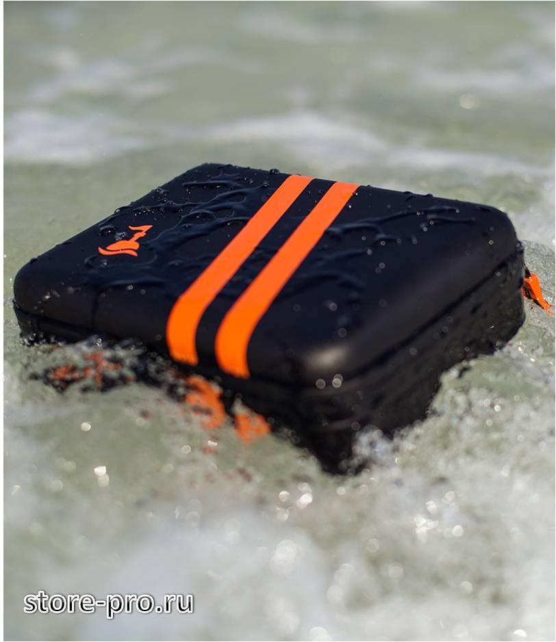 Кейс средний водонепроницаемый SP POV Aqua Case 3.0