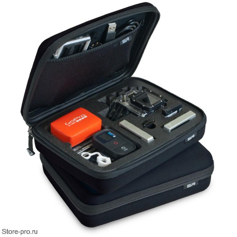 Купить кейс средний для GoPro