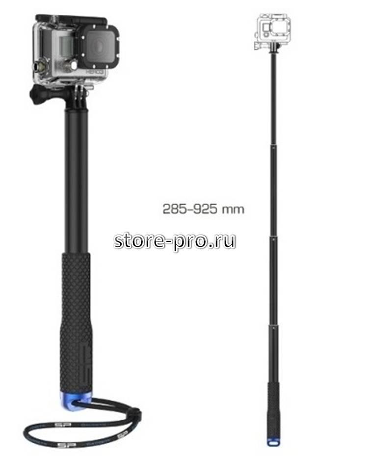 Купить Монопод для GoPro SP Gadgets POV Pole 36 с доставкой