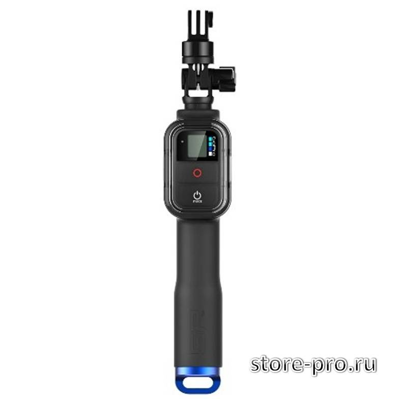 Купить монопод с креплением для пульта GoPro 58см сейчас!