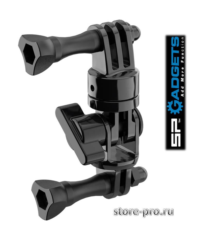 Крепление поворотное SP Swivel Arm Mount 360° GoPro купить