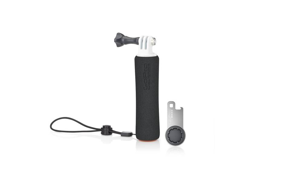 Рукоятка - поплавок GoPro The Handler Floating Hand Grip купить