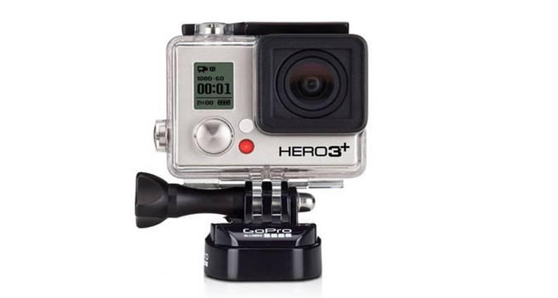 GoPro Tripod Mount NEW переходник под штатив цена