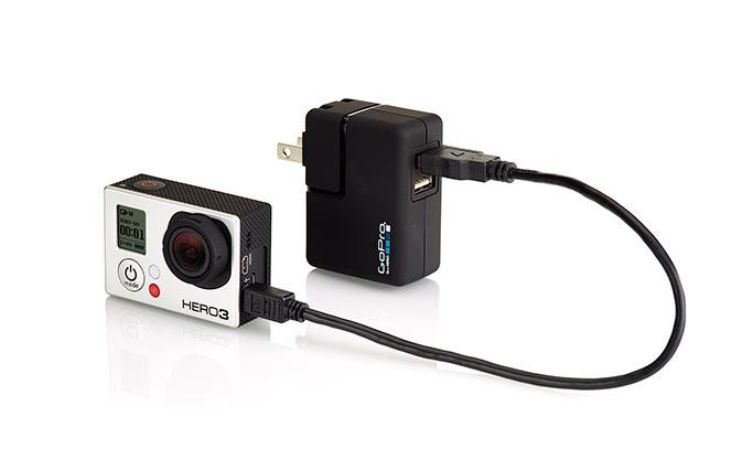Сетевое зарядное устройство Buro MC001 Smart 3.4A 2 х USB черный