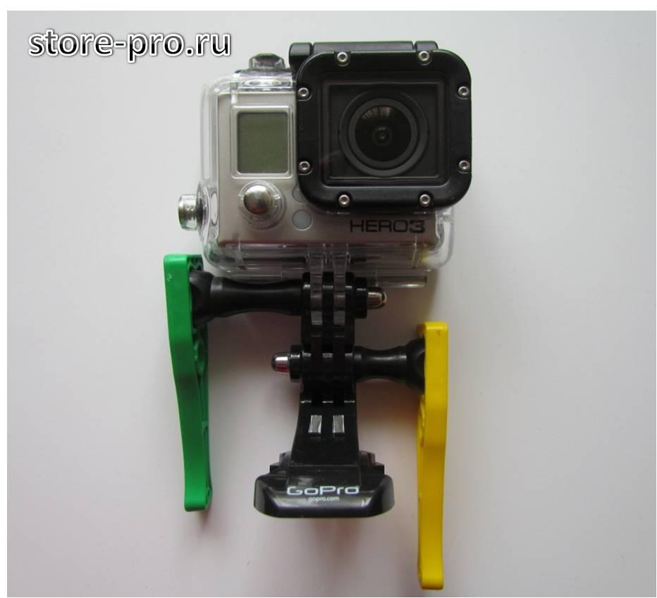 Купить монтажный ключ для GoPro цена