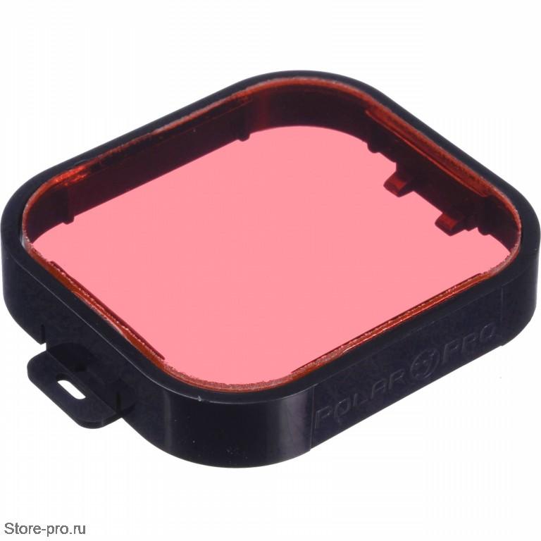 Купить красный фильтр для GoPro HERO3