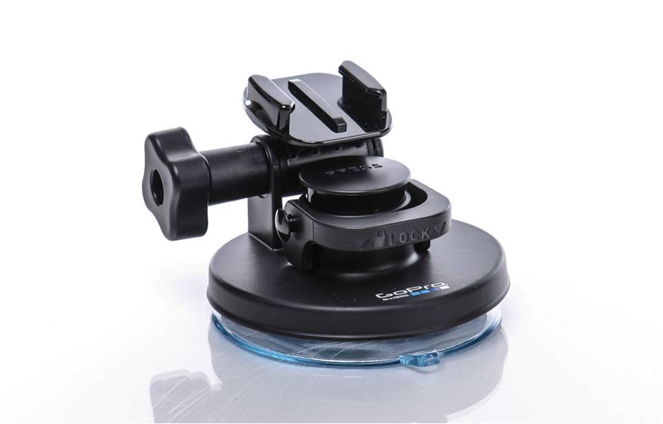 Отзывы Крепление присоска GoPro Suction Cup Mount 2