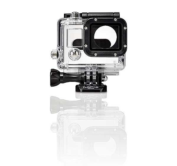 Купить GoPro HERO3 / HERO4 Replacement Waterhousing цена