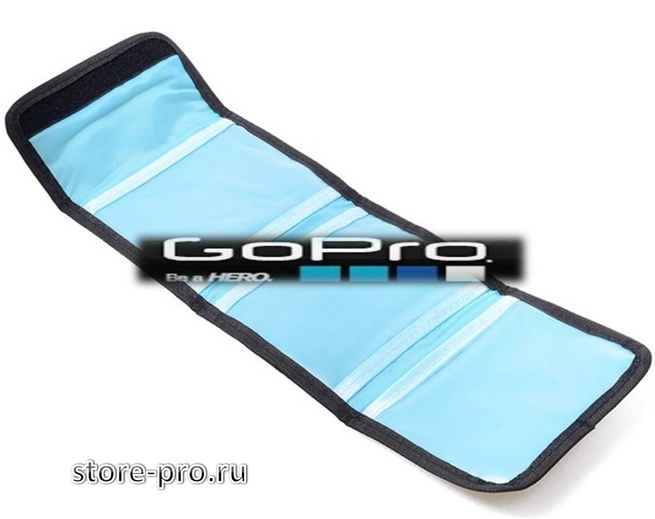Купить набор из 6 фильтров для GoPro HERO3+