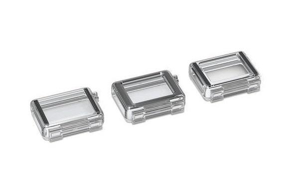 Купить набор задних крышек для бокса Gopro HERO4 / HERO3+ Цена