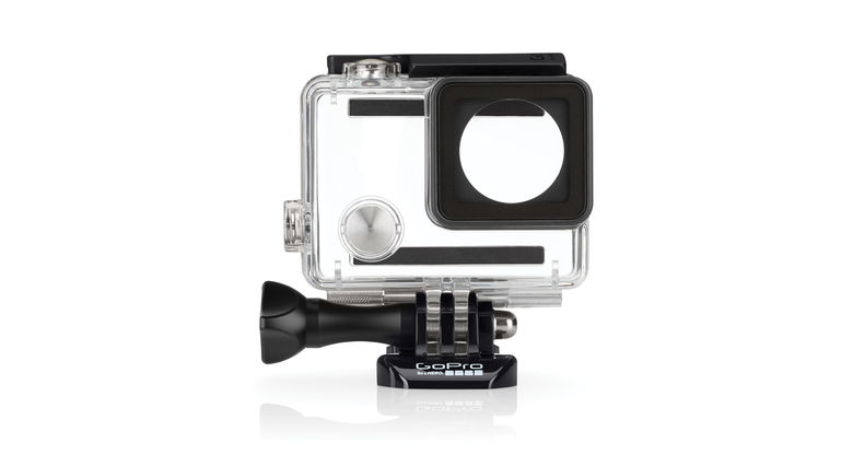 Купить GoPro HERO4 Standard Housing (131'/40m) доставка