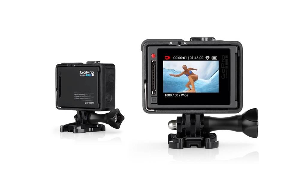 Купить GoPro The Frame New ANDFR-301 Цена
