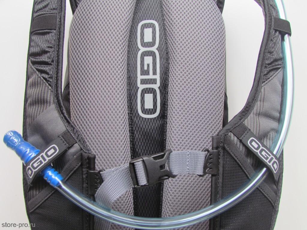 Купить рюкзак OGIO ATLAS 100 с питьевой системой 3л