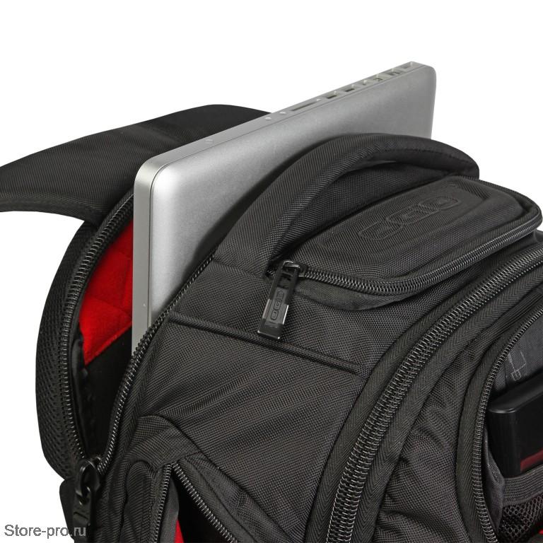 Рюкзак OGIO Renegade RSS отдел для размещения ноутбука