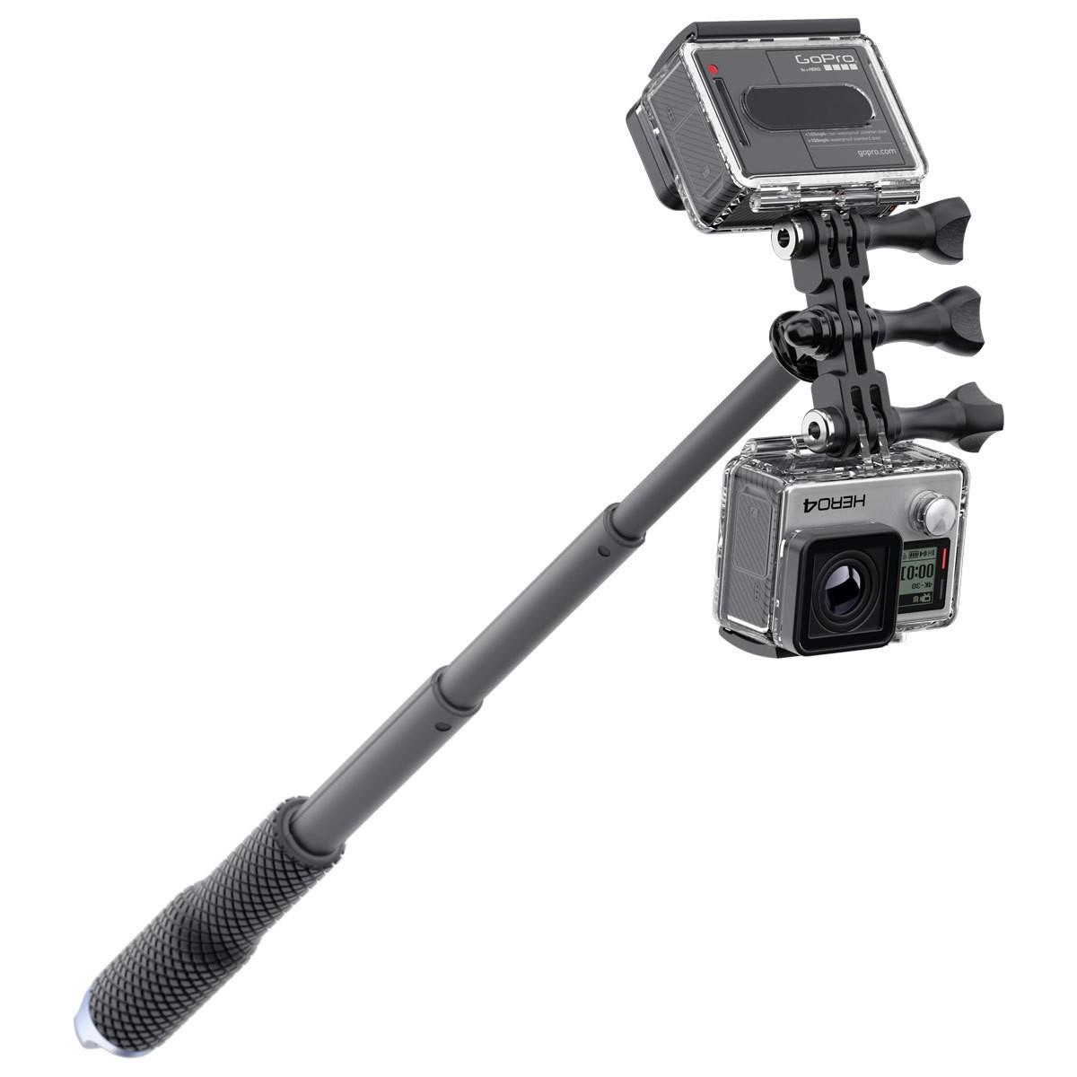 Купить крепление для двух камер GoPro SP DUAL MOUNT цена