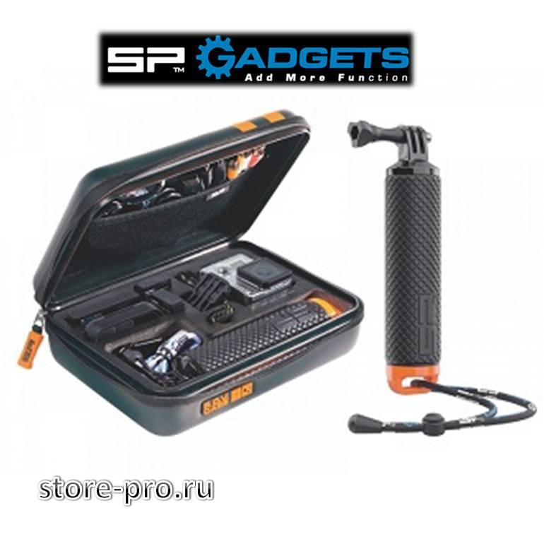 Купить набор SP Gadgets Aqua Bundle цена доставка