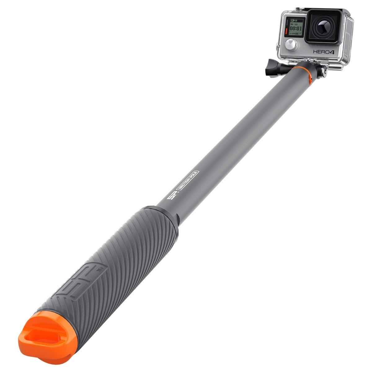 Купить монопод поплавок SP Section Pole Set для GoPro