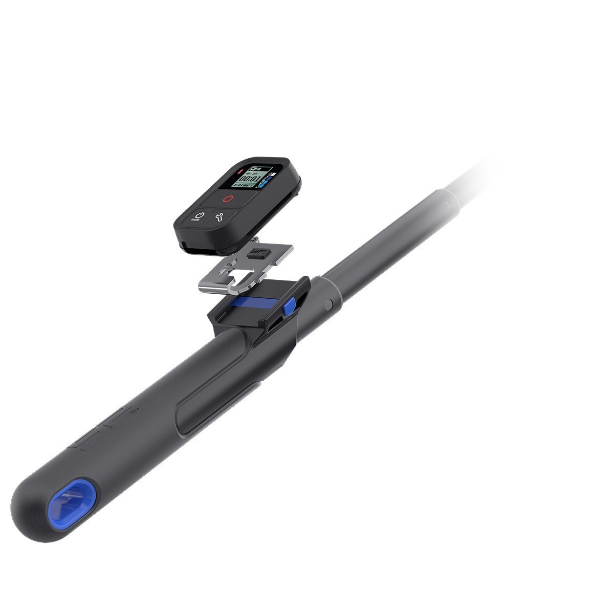 Купить монопод SP Smart Remote Pole 28 для GoPro цена