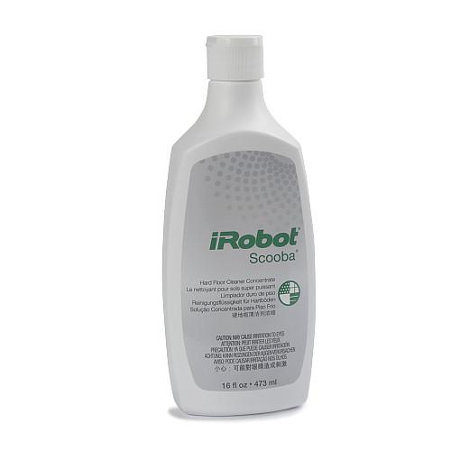 Купить моющее средство для робота пылесоса iRobot Scooba