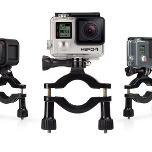 Крепление GoPro Roll Bar Mount