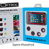 Отзывы Optrix PhotoProX чехол для iPhone 5 / 5S
