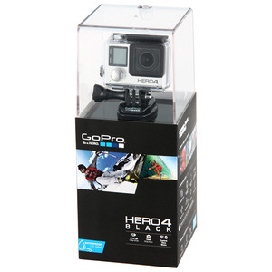 Доставка GoPro HERO 4 Black Edition