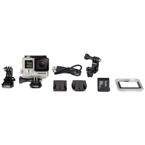 Обзор GoPro HERO 4 Black Edition