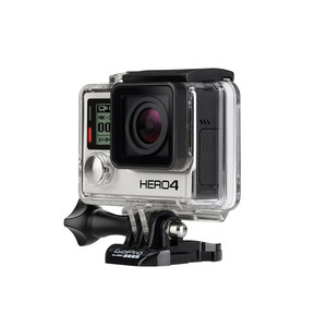 Комплектация GoPro HERO 4 Black Edition