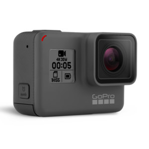 Купить GoPro HERO 5 Black