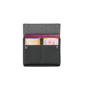 Купить Кошелёк Pacsafe RFIDsafe TEC Passport Wallet