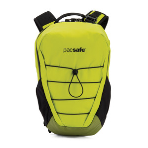 Видео Рюкзак Pacsafe Venturesafe X 12 backpack
