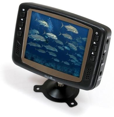 Купить подводную камеру для рыбалки FishCam 501