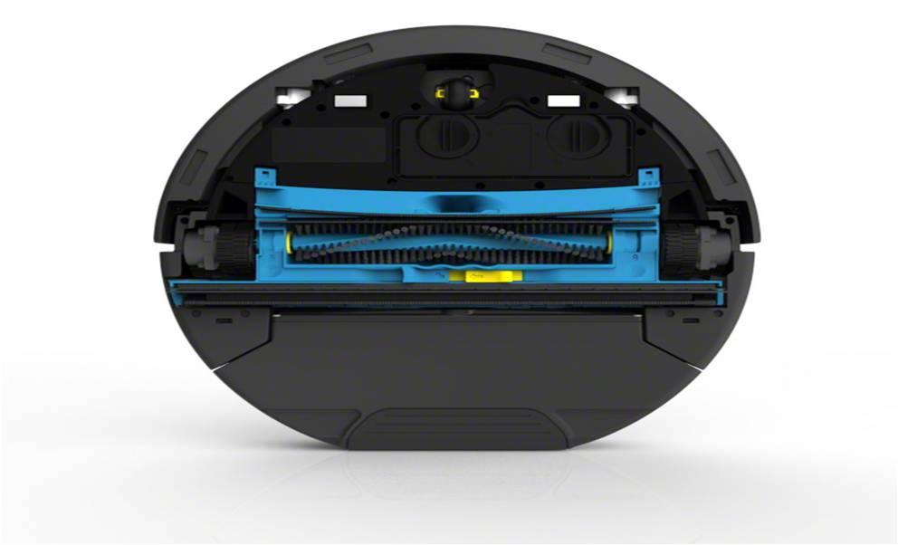 Новое поколение iRobot Scooba 450 использует технологию навигации iAdapt