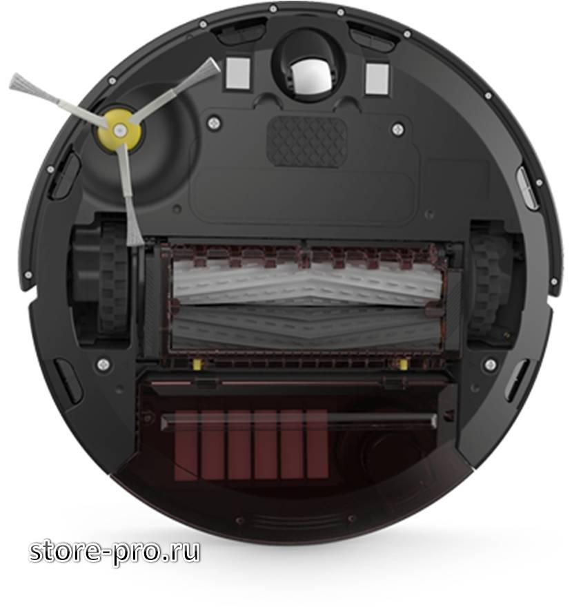 Купить робот пылесос iRobot Roomba 876 цена