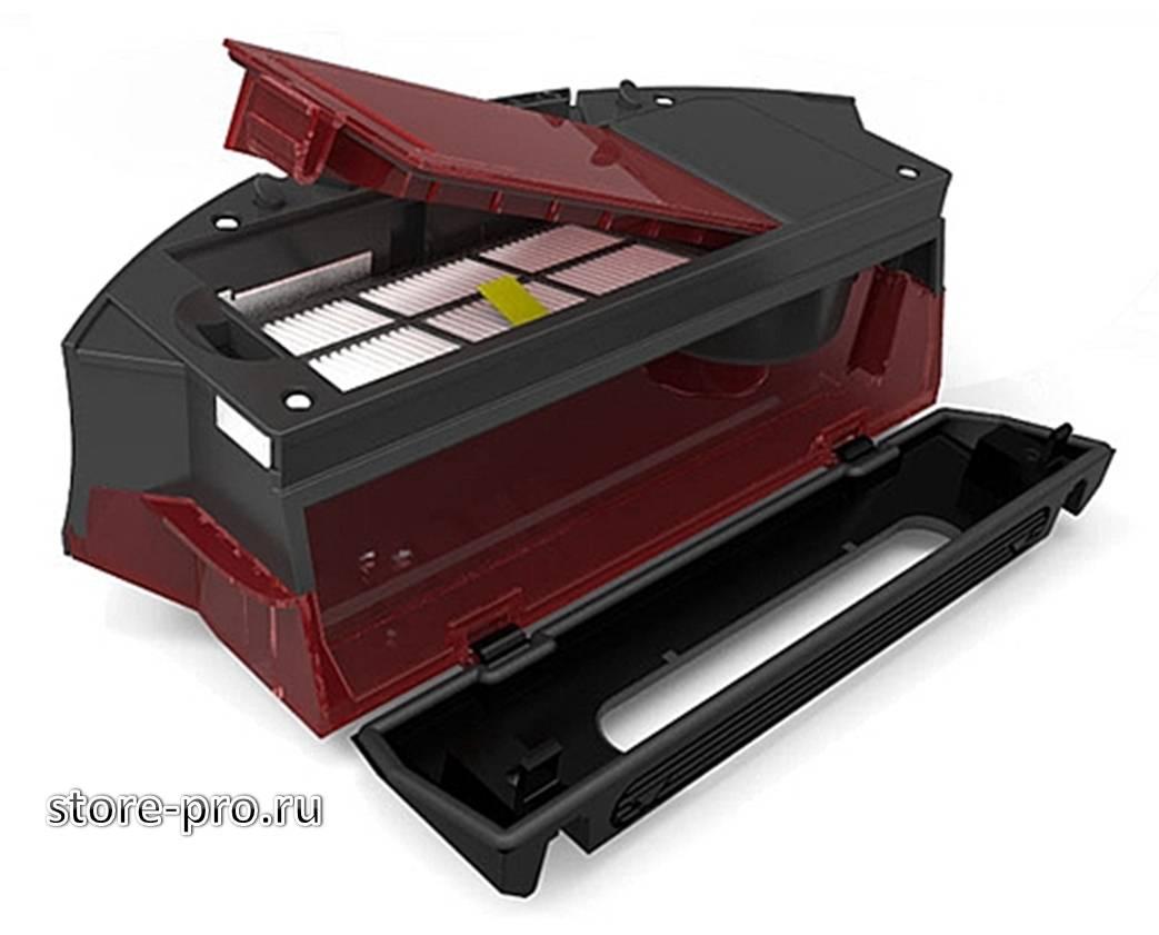 Пыле сборник -AeroForce Extractors для iRobot Roomba 876