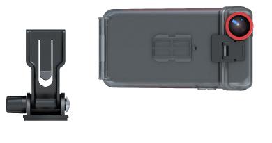 Обзор Optrix XD5 чехол для iPhone 5 / 5S