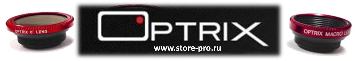 Линзы Optrix PhotoX чехол для iPhone 5 / 5S
